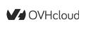 Logo OVH Cloud